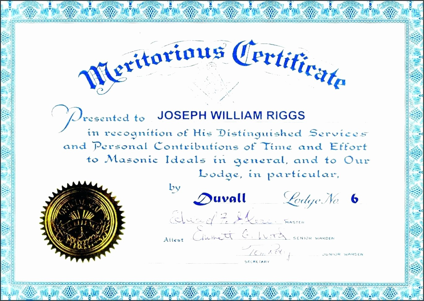 Academic Excellence Award Certificate Template Inspirational Template Academic Award Certificate Template