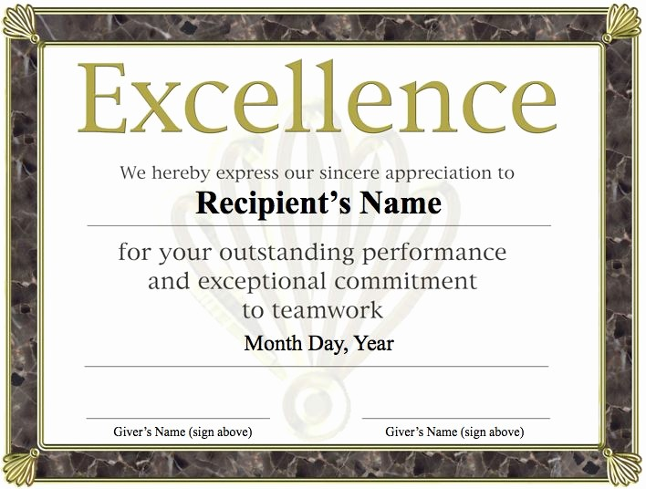 Academic Excellence Award Certificate Template Lovely 1000 Ideas About Free Certificates On Pinterest