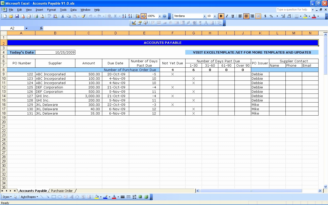 "Accounts Receivable Excel Template Free Fresh Search Results for ""payment Calendar Template"" – Calendar 2015"