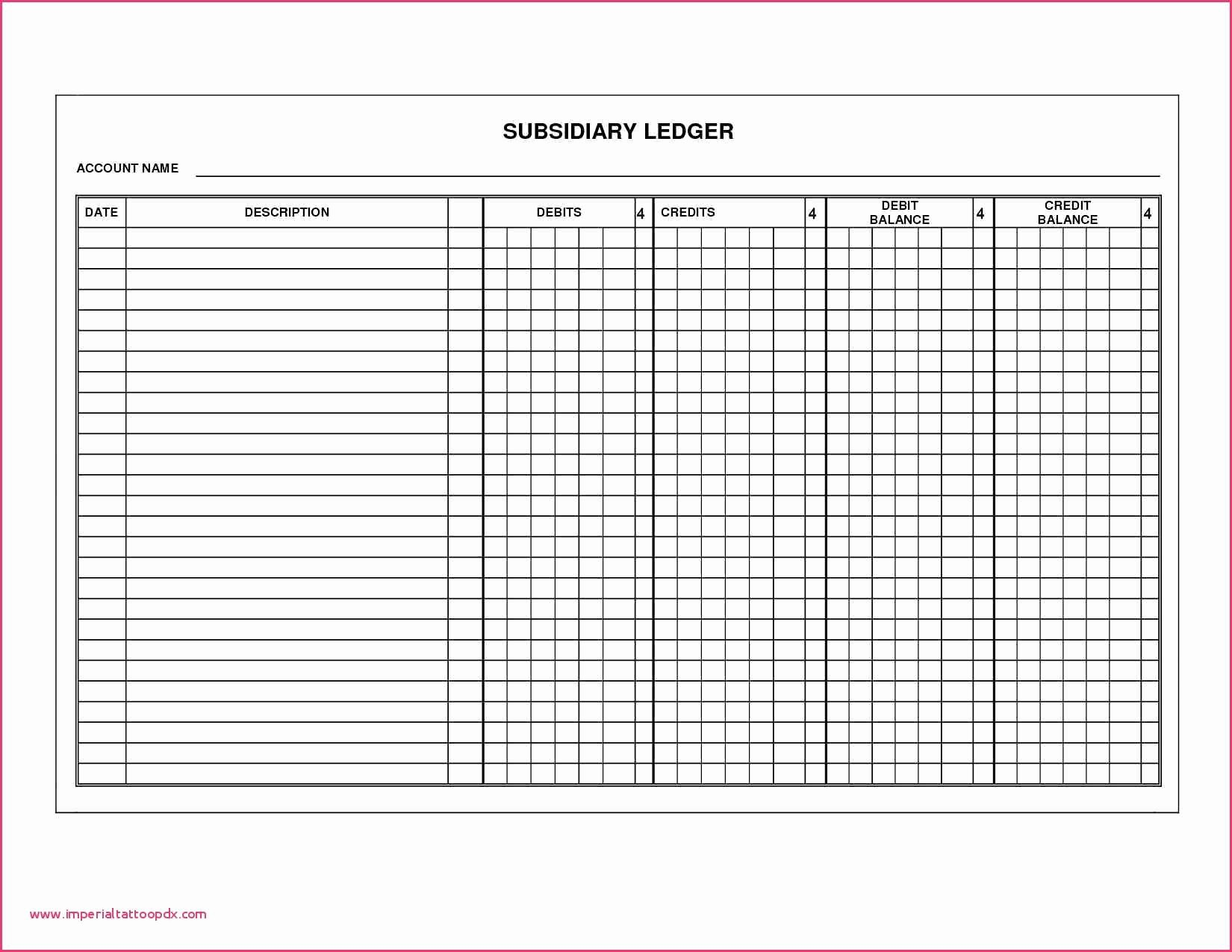 Accounts Receivable Ledger Excel Template Awesome 10 11 Account Receivable Ledger