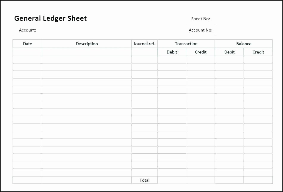 Accounts Receivable Ledger Excel Template Fresh Excel Spreadsheet Accounting Template Ledger In General