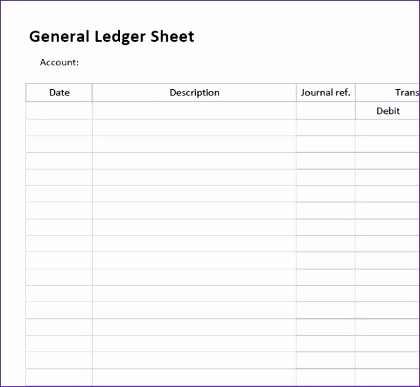 Accounts Receivable Ledger Excel Template Luxury 8 Accounts Receivable Template Excel Exceltemplates
