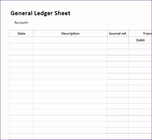 Accounts Receivable Ledger Excel Template Luxury 8 Accounts Receivable Template Excel Exceltemplates