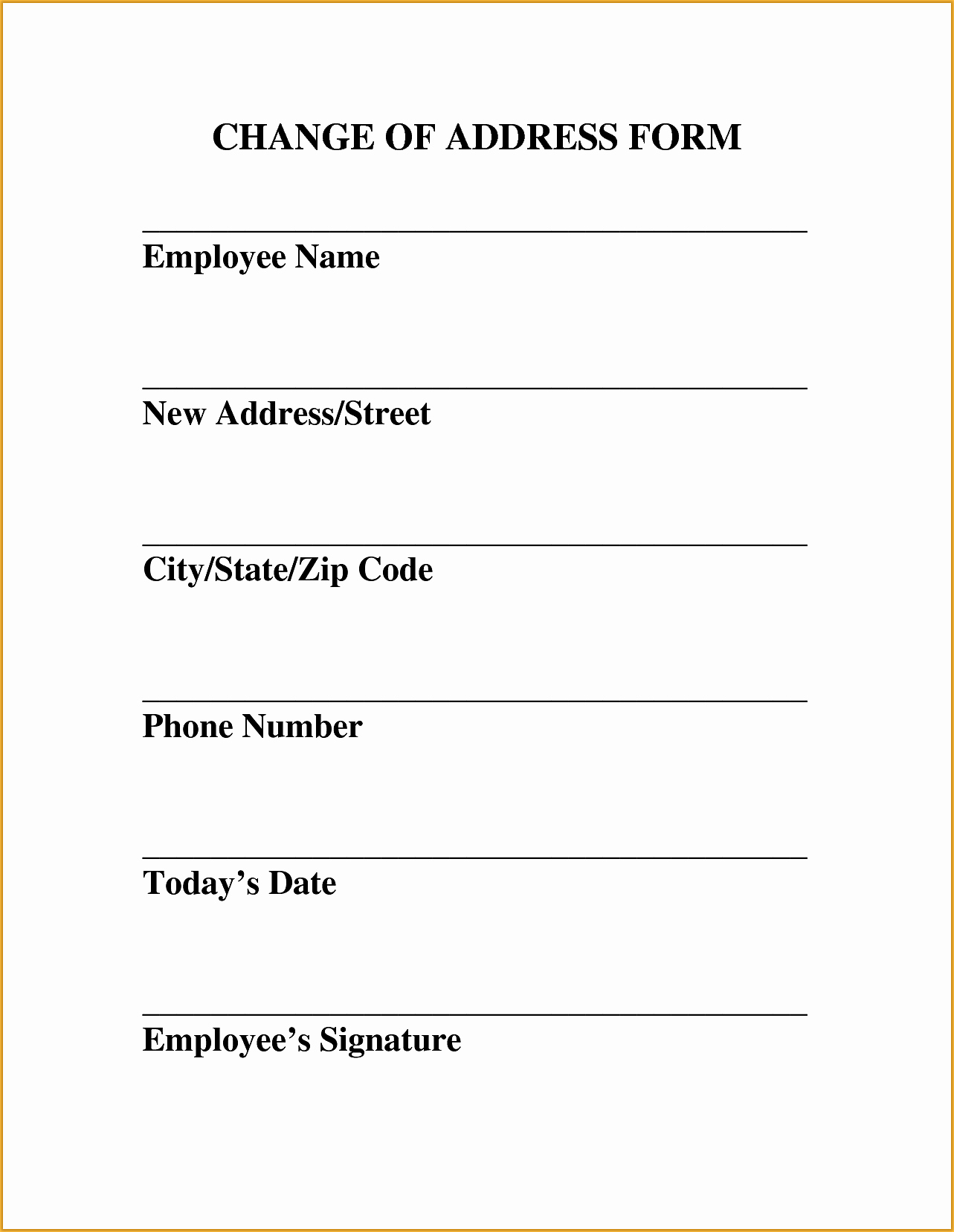 Address and Phone Number Template Fresh Name Address Phone Number Template Portablegasgrillweber