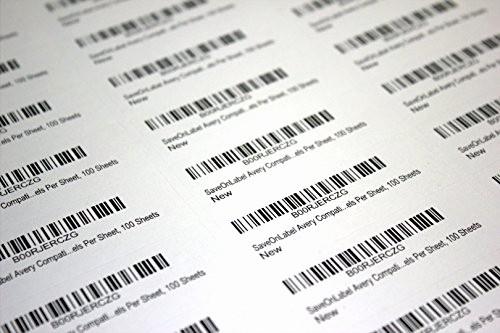 Address Labels 30 Per Page New Save Label 30 Up Address Labels Per Sheet 100 Sheets