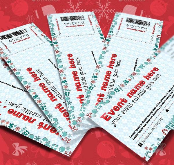 Admission Ticket Invitation Template Free Beautiful 61 Ticket Invitation Templates Psd Vector Eps Ai