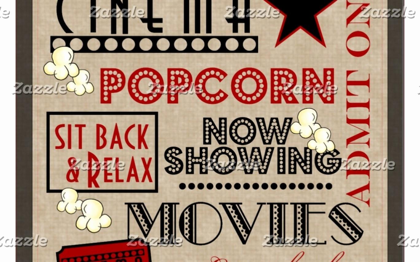 Admit One Movie Ticket Template Elegant Printable Movie Ticket Clip Art