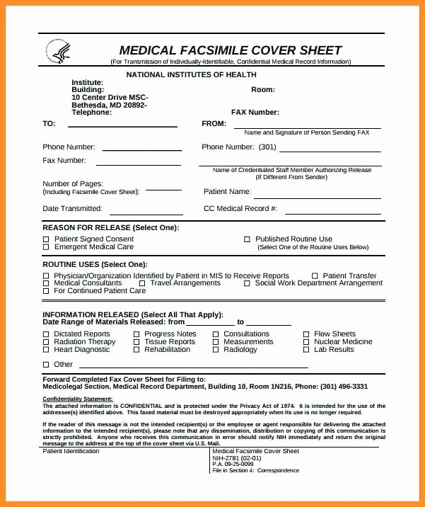 Air force Fax Cover Sheet Awesome Af Privacy Act Cover Sheet