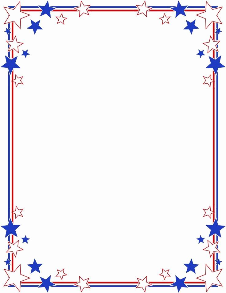 American Flag Border for Word Beautiful Pin De Nubia Guerrero En Bordes Marcos Decorativos