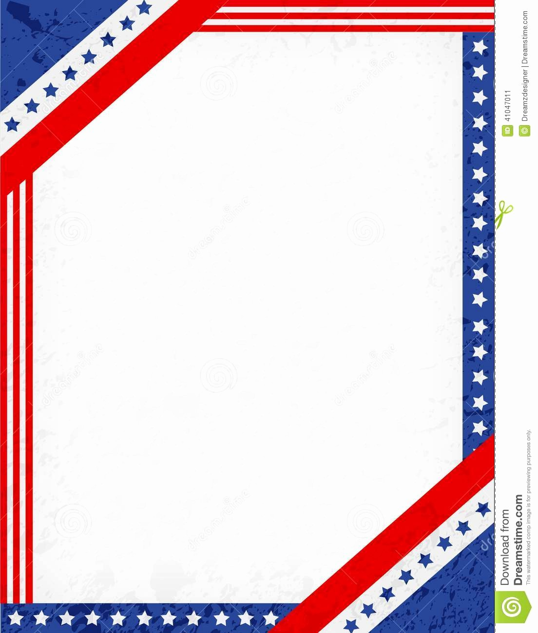 American Flag Border for Word Best Of American Flag for Word Clipart Clipart Suggest