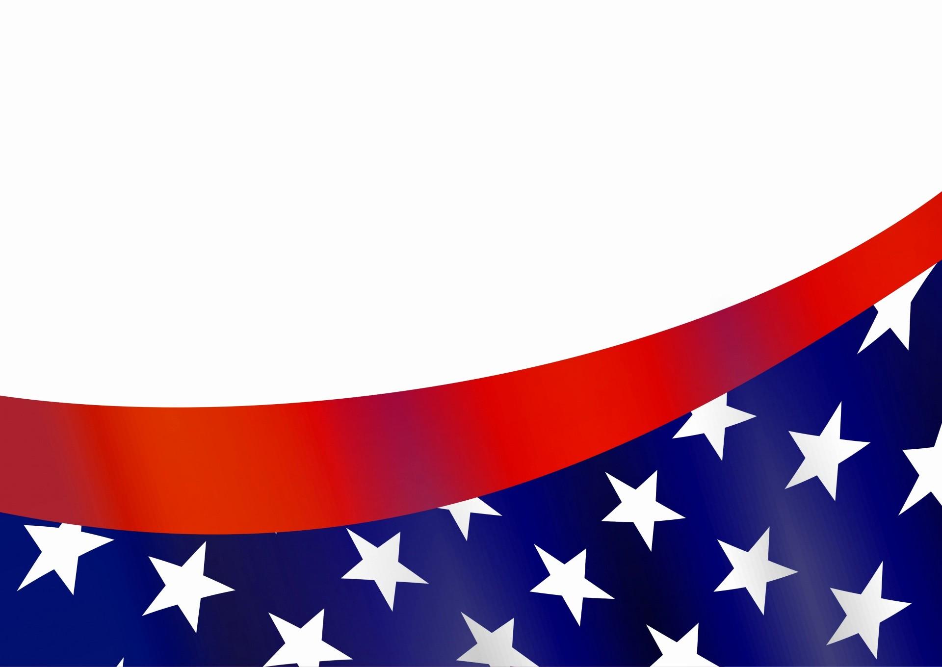American Flag Border for Word Elegant American Flag Border Free Stock Public Domain
