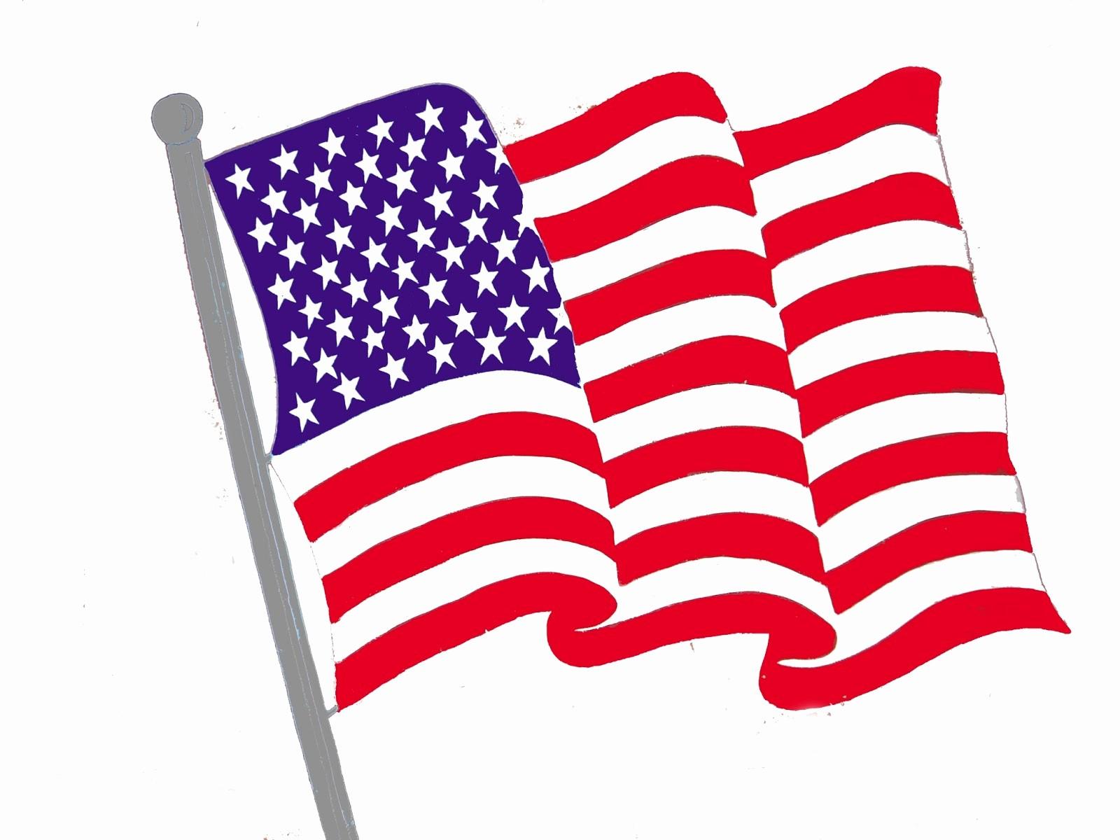 American Flag Border for Word Fresh American Flag Clip Art Free Download Clip Art