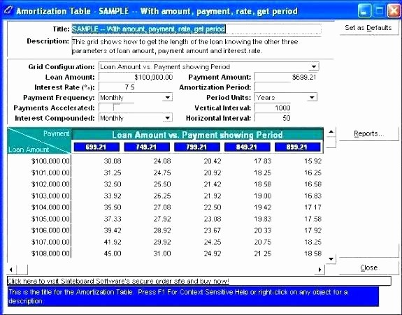 Amortization Table with Balloon Payment Lovely Auto Loan Amortization Table Excel Auto Loan Amortization