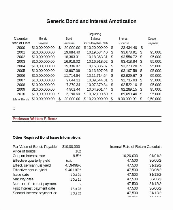 Amortization Table with Balloon Payment Unique Loan Repayment Excel Template Amortization Schedule with