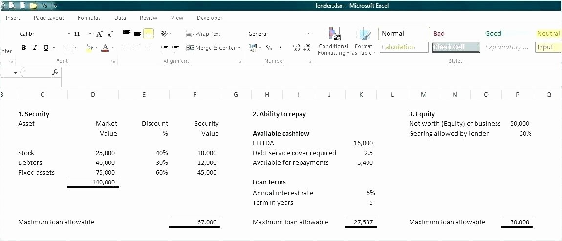 Amortization with Balloon Payment Calculator Beautiful Loan Amortization Excel Template – Skincense