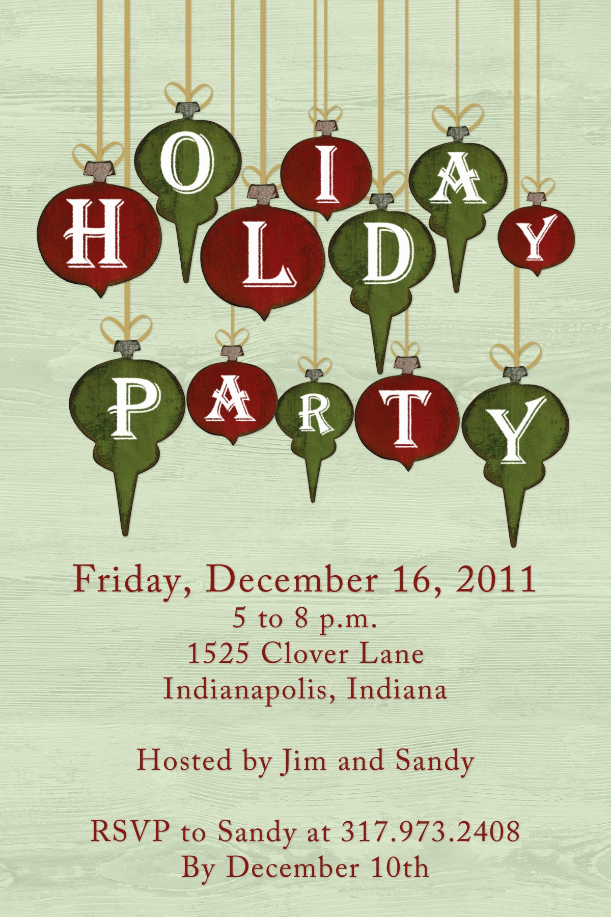 Annual Holiday Party Invitation Template Awesome Annual Holiday Party Invitation Template Fresh Christmas