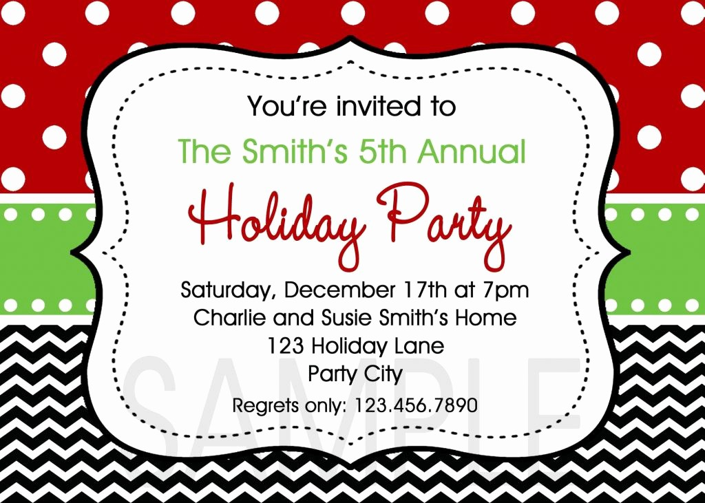 Annual Holiday Party Invitation Template Beautiful Annual Holiday Party Invitation Template Queen Int