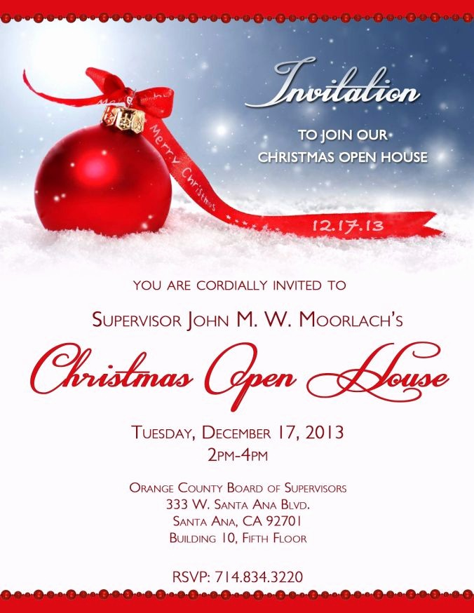 Annual Holiday Party Invitation Template Elegant 1000 Images About Invitations Open House Graduates On