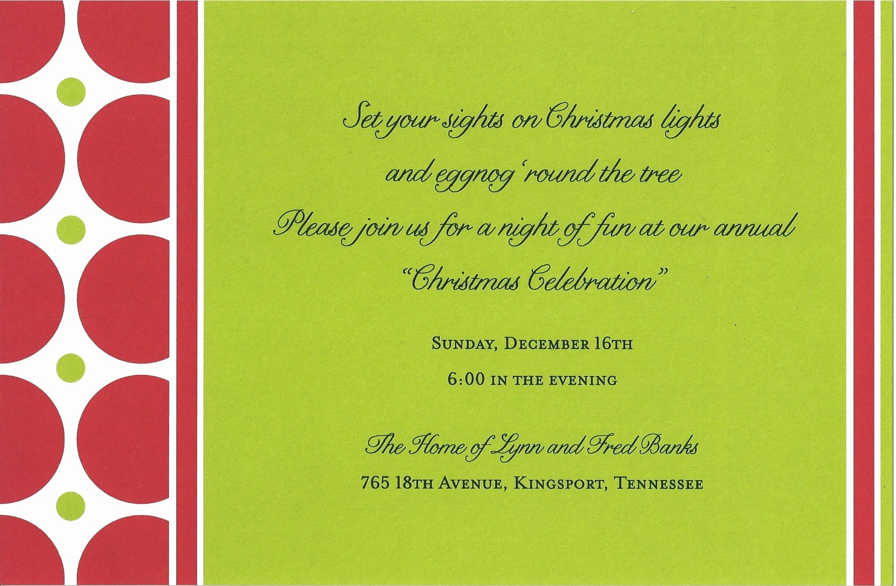 Annual Holiday Party Invitation Template Luxury Exciting Christmas Party Invitation Wording as Unique