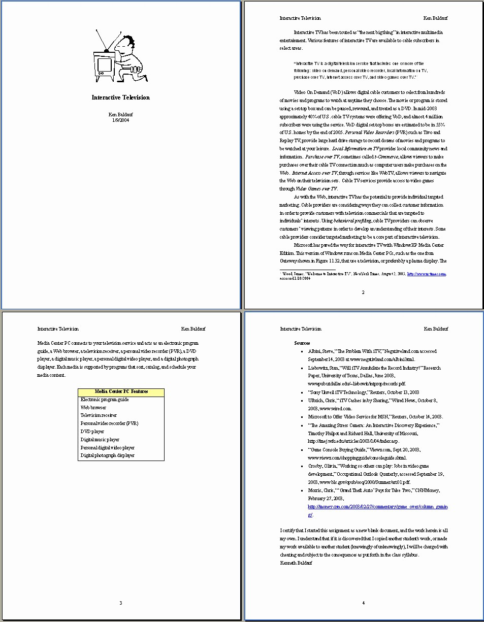 Apa 6th Edition Paper format Elegant How to format Your Paper In Apa