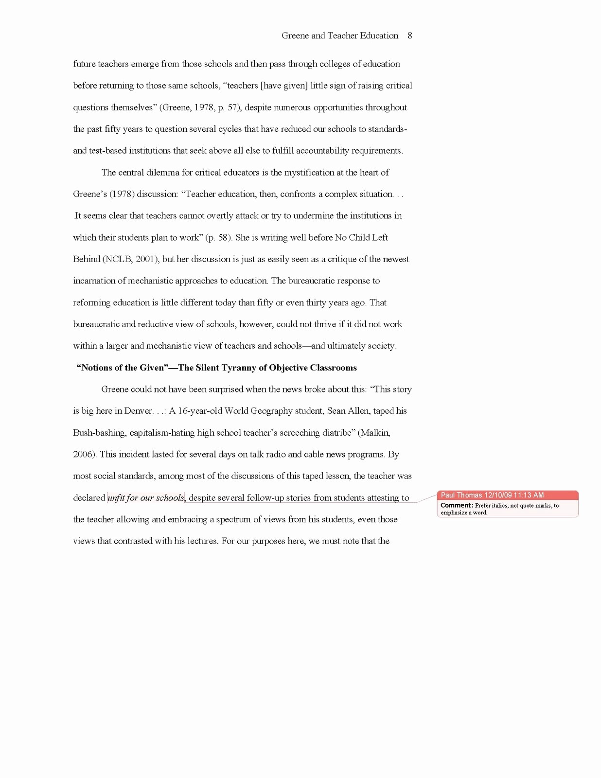 Apa 6th Edition Paper format Fresh Best S Of Apa 6 Sample Paper Apa format Reference