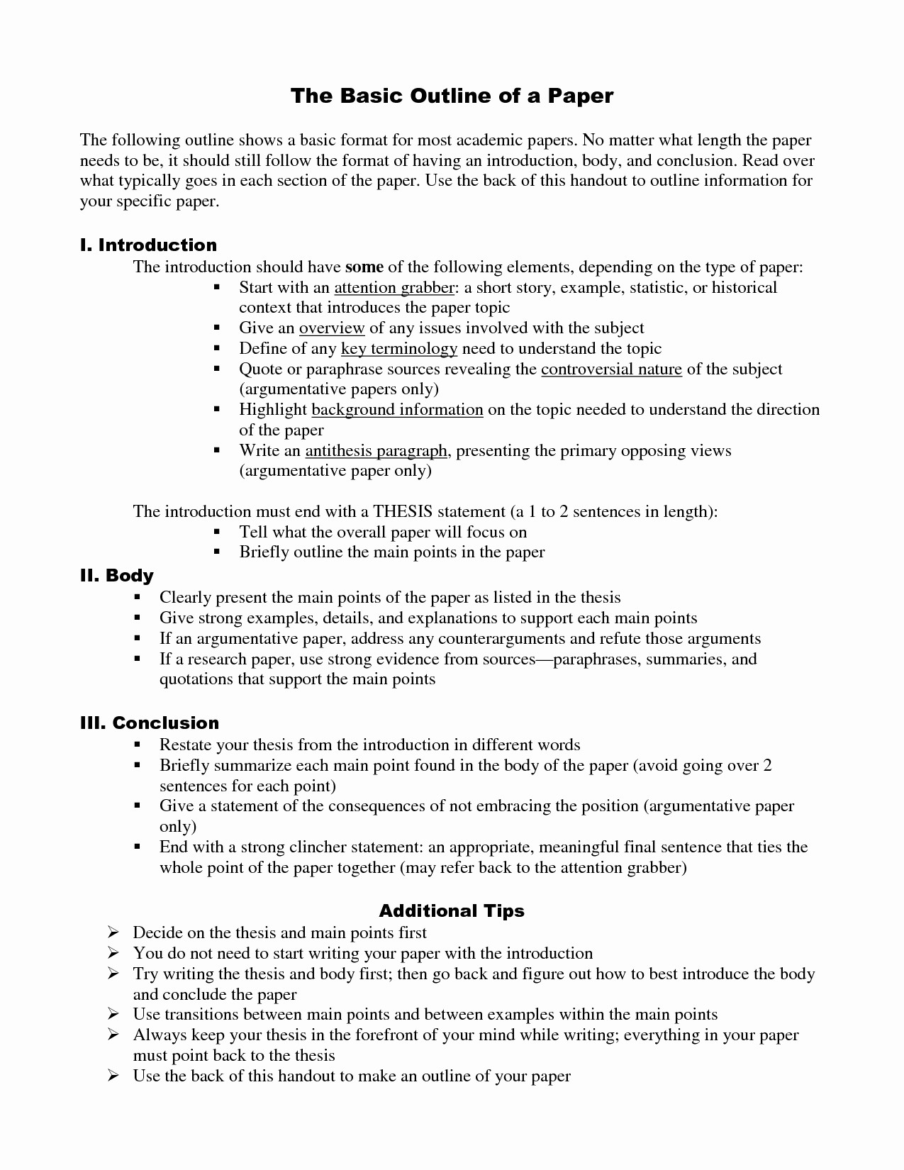 Apa format Example Paper Template Awesome Research Paper Template
