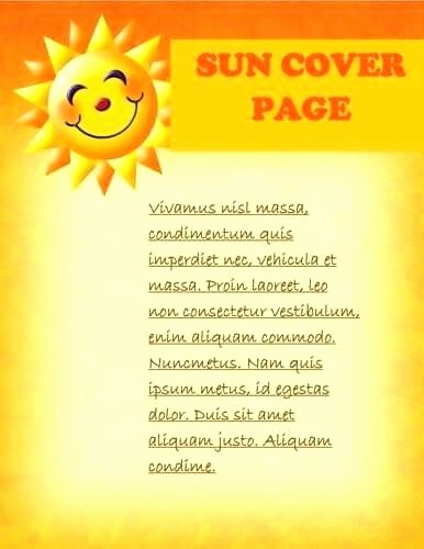 apa format title page word 2013 cover template new