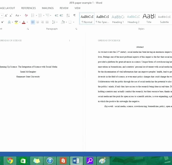 Apa format Microsoft Word Mac New format Template Download for Mac Our Features Paper Free