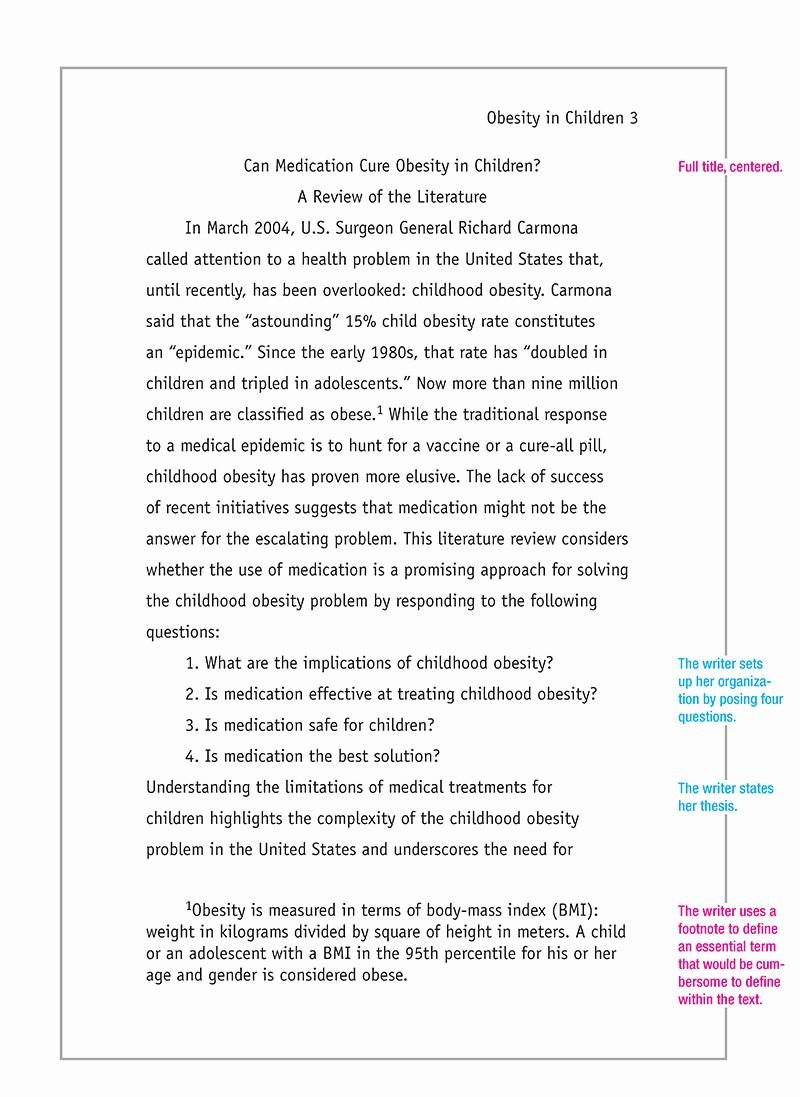 Apa format Sample Paper Doc Lovely Apa Writing Style