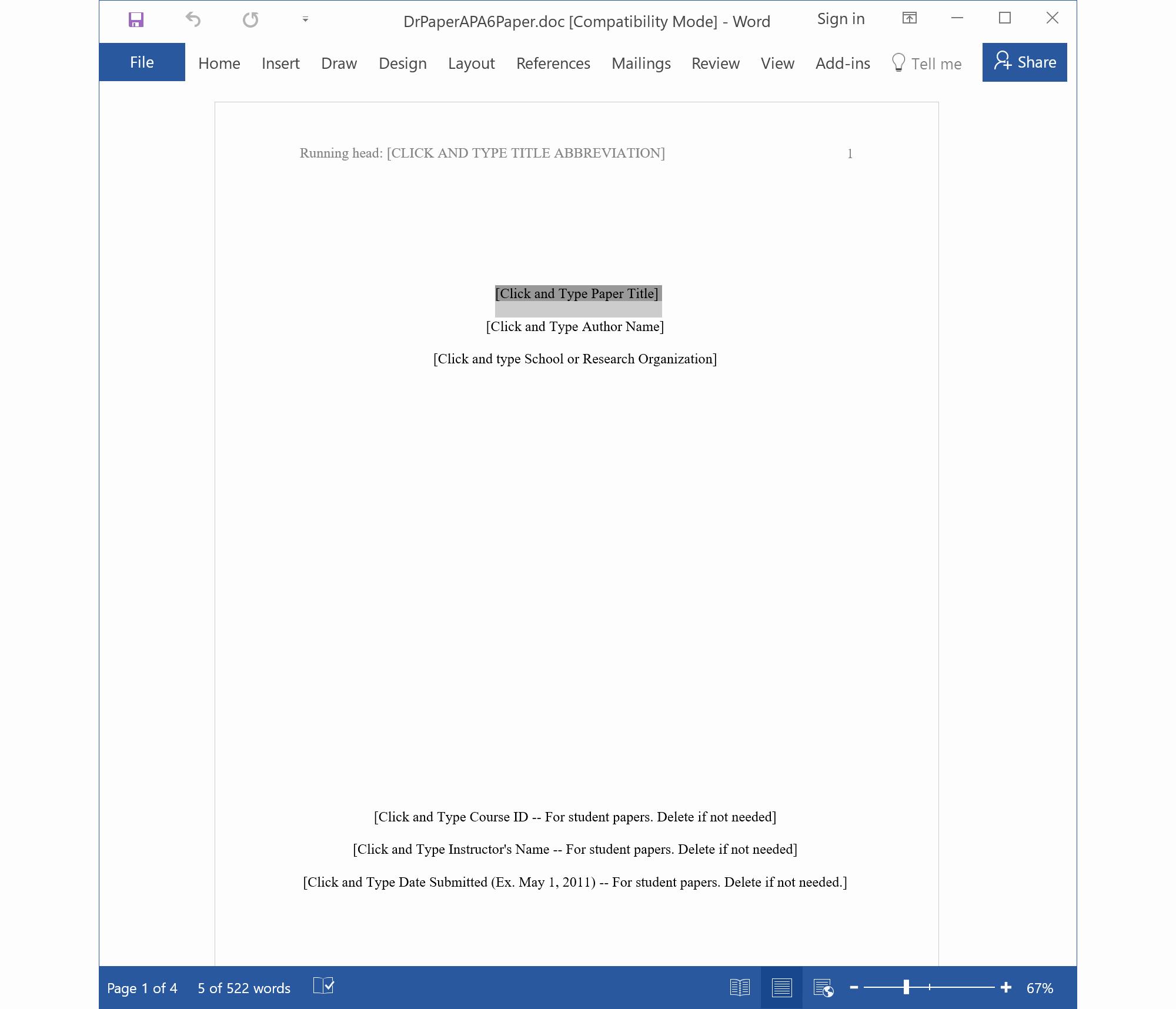 Apa format software Free Download Inspirational Dr Paper software Apa format Made Easy Mac [download