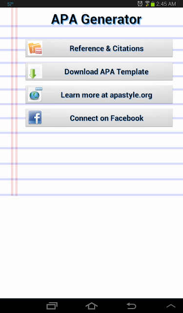 Apa format software Free Download Unique Download Apa Essay Template