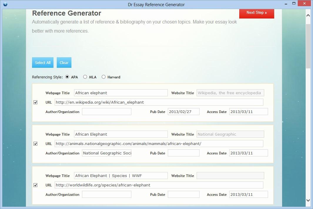 Apa format software Free Download Unique Freware & Shareware Apa format S