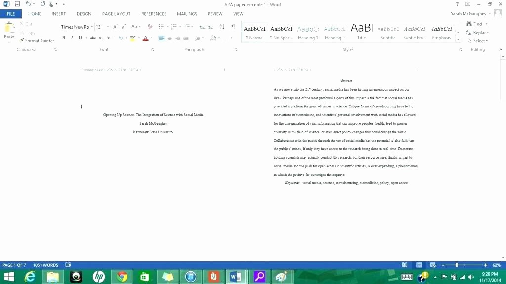 Apa Paper Template Google Docs Beautiful format Edition Template Image Collections Design Free