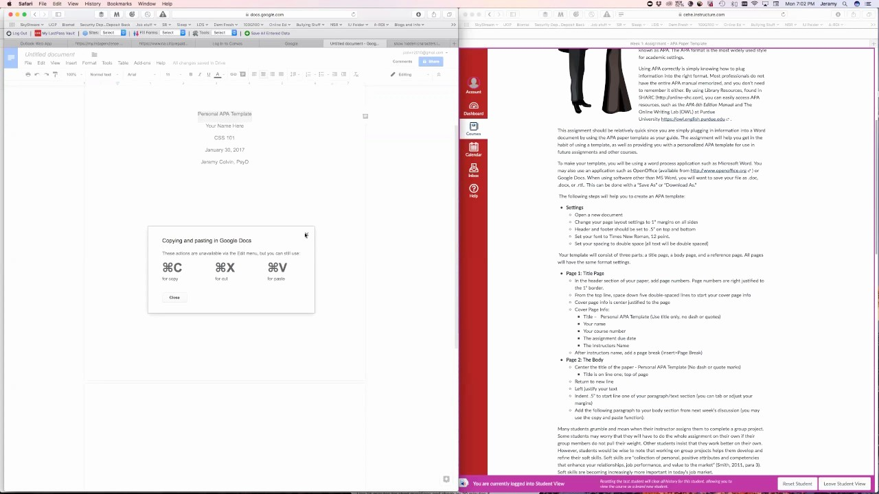 Apa Paper Template Google Docs Lovely Apa Template On Google Docs