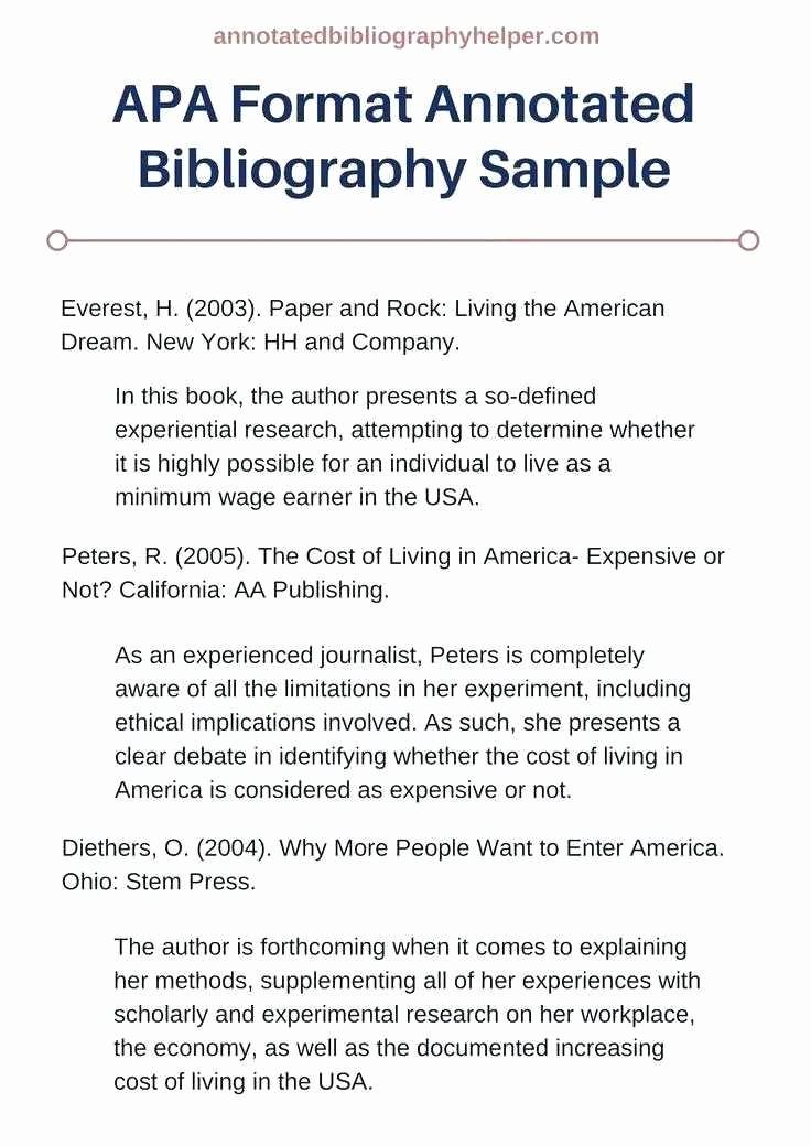 Apa Style Microsoft Word 2013 Luxury 30 Amazing Annotated Bibliography Apa Template Opinion