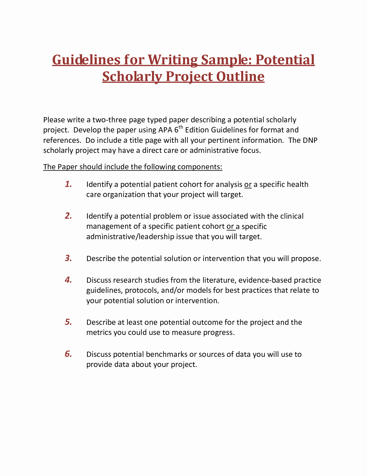 Apa Outline Template | Apa Style Paper 6th Edition Fresh Best S Of Outline Template Apa 6th
