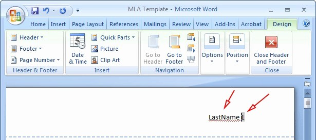 Apa Template for Open Office Luxury Apa format Template Word 2013