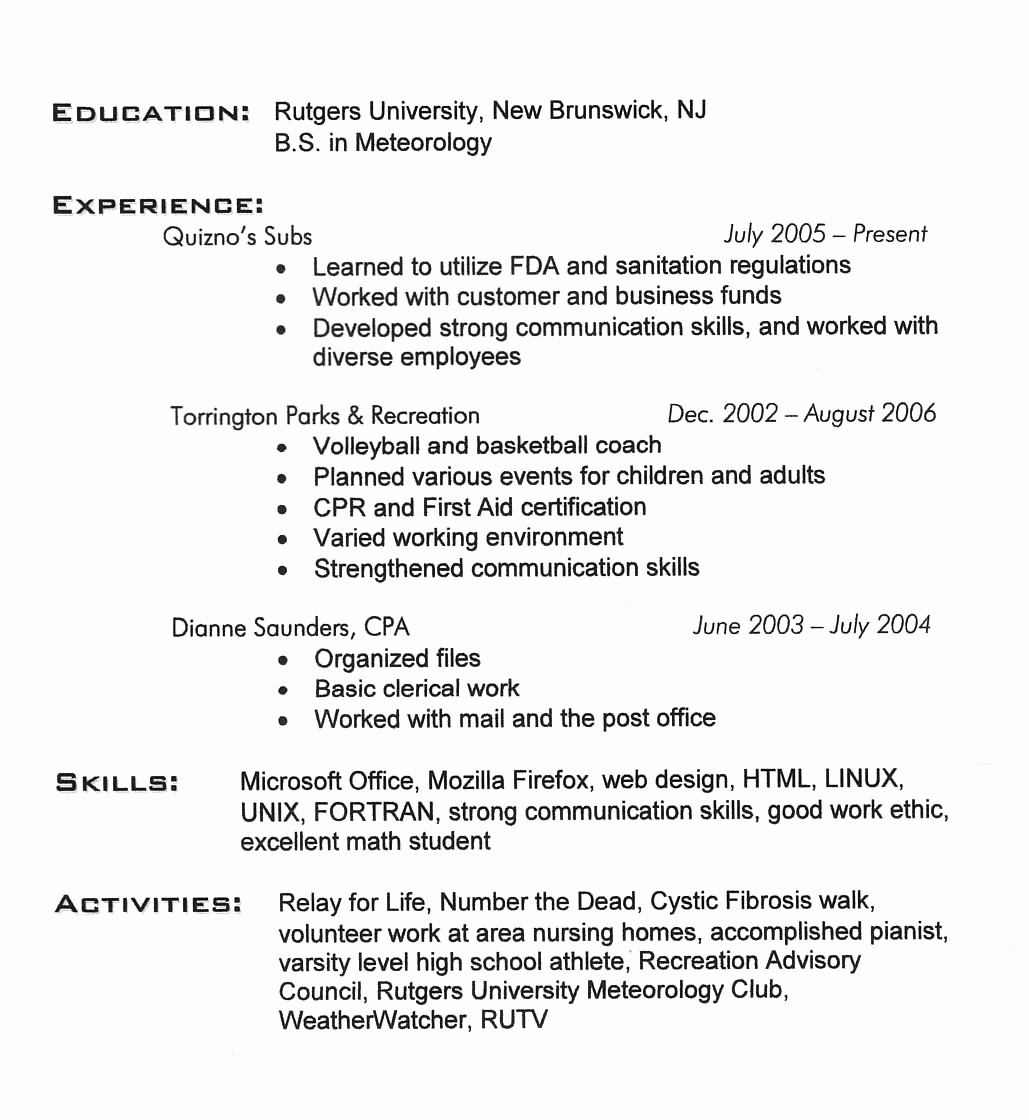 Apa Template for Open Office New Apa format Resume Cachxoahinhxam