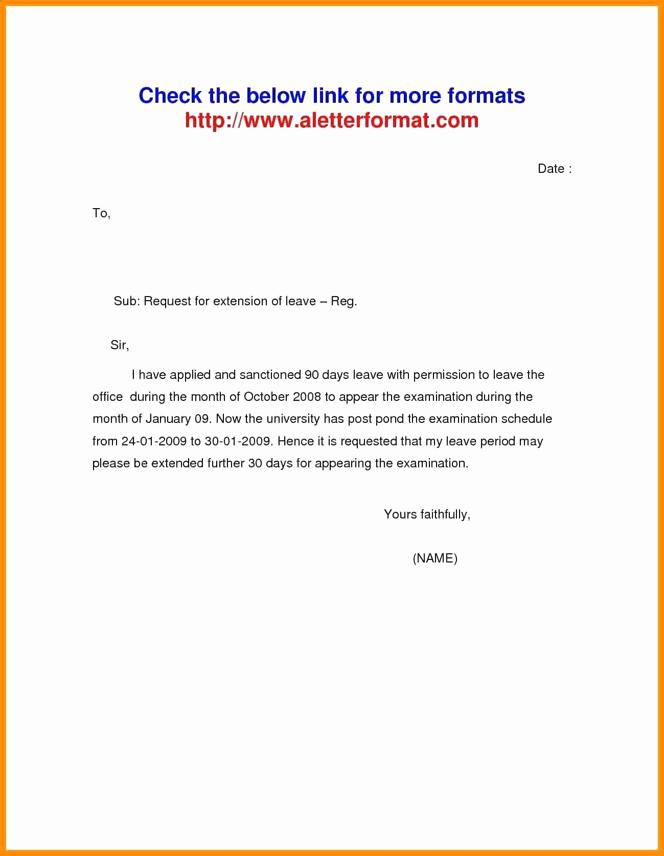 Application for Absent In School Beautiful Application for Leave Template Staruptalent