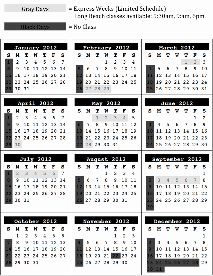 At A Glance Yearly Calendars Awesome Calendar at A Glance Calendar Template 2018