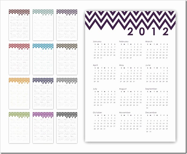 "At A Glance Yearly Calendars Awesome Search Results for ""free Year at A Glance Printable"
