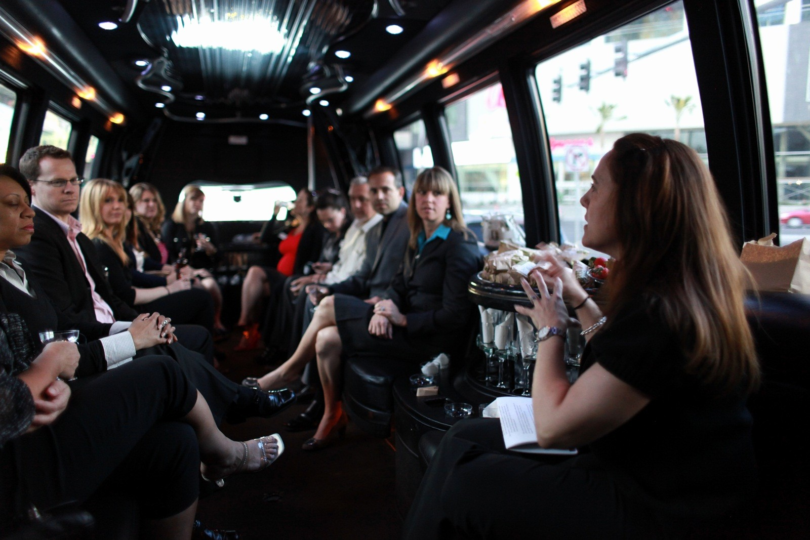 At Meeting or In Meeting Beautiful Our Services Earth Limos and Buses Blog Earth Limos Blog