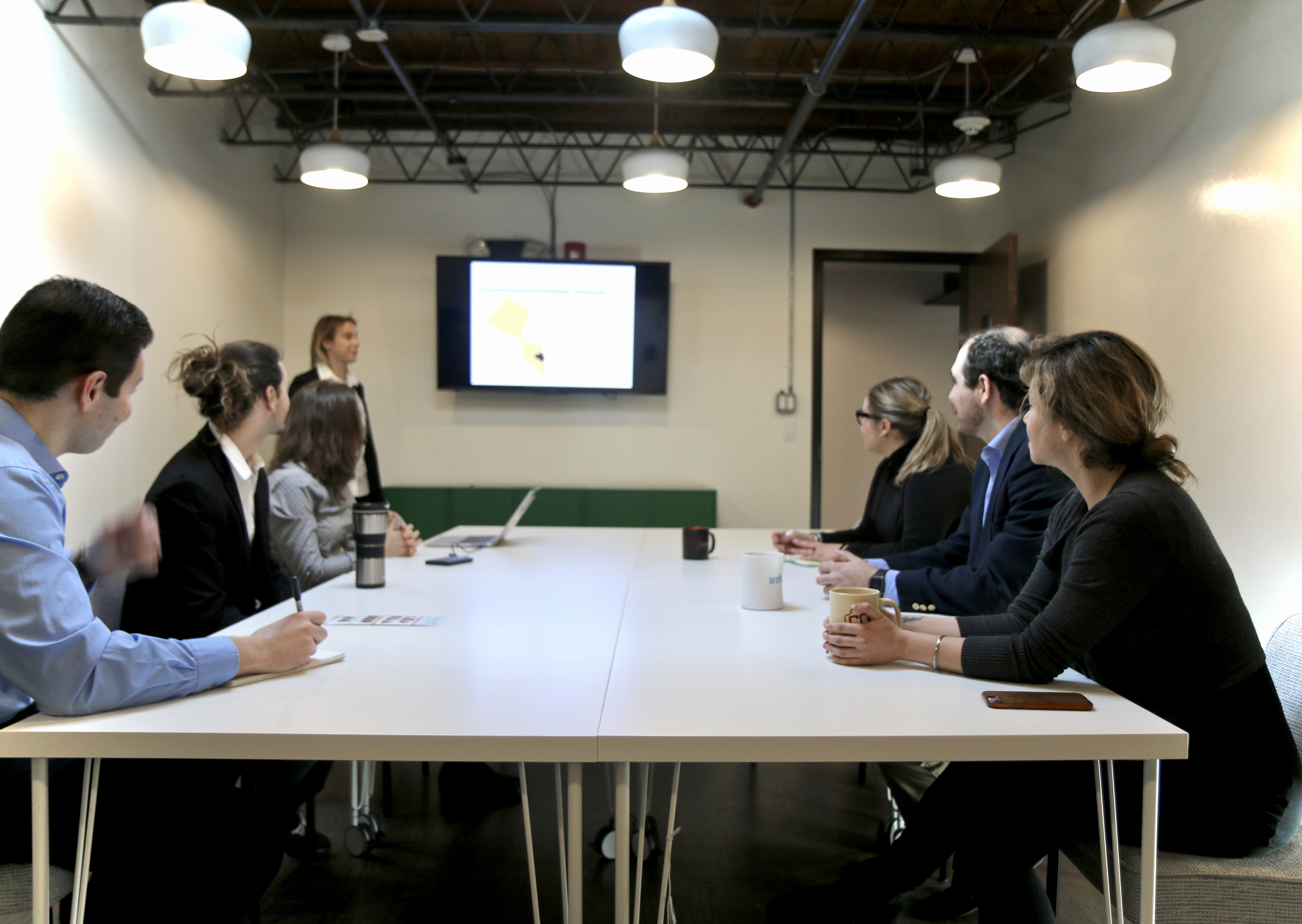 At Meeting or In Meeting Best Of Meeting and Conference Room Space In Downtown asbury Park Nj
