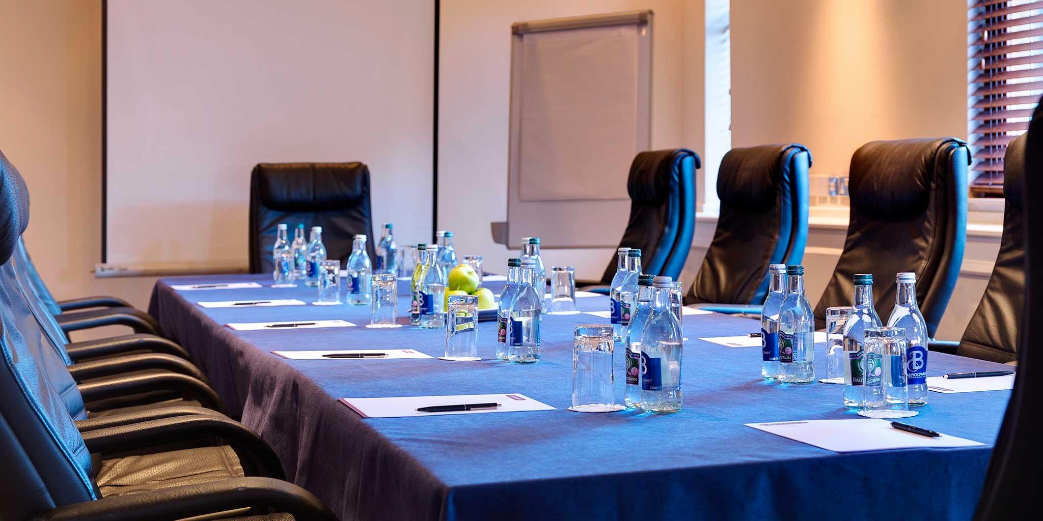 At Meeting or In Meeting Luxury Meetings & events Gallery