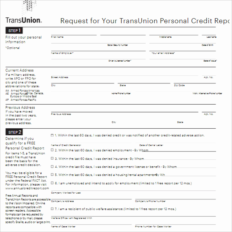 Auto Credit Application form Template Beautiful 24 Credit Application form Templates Free Word Pdf formats