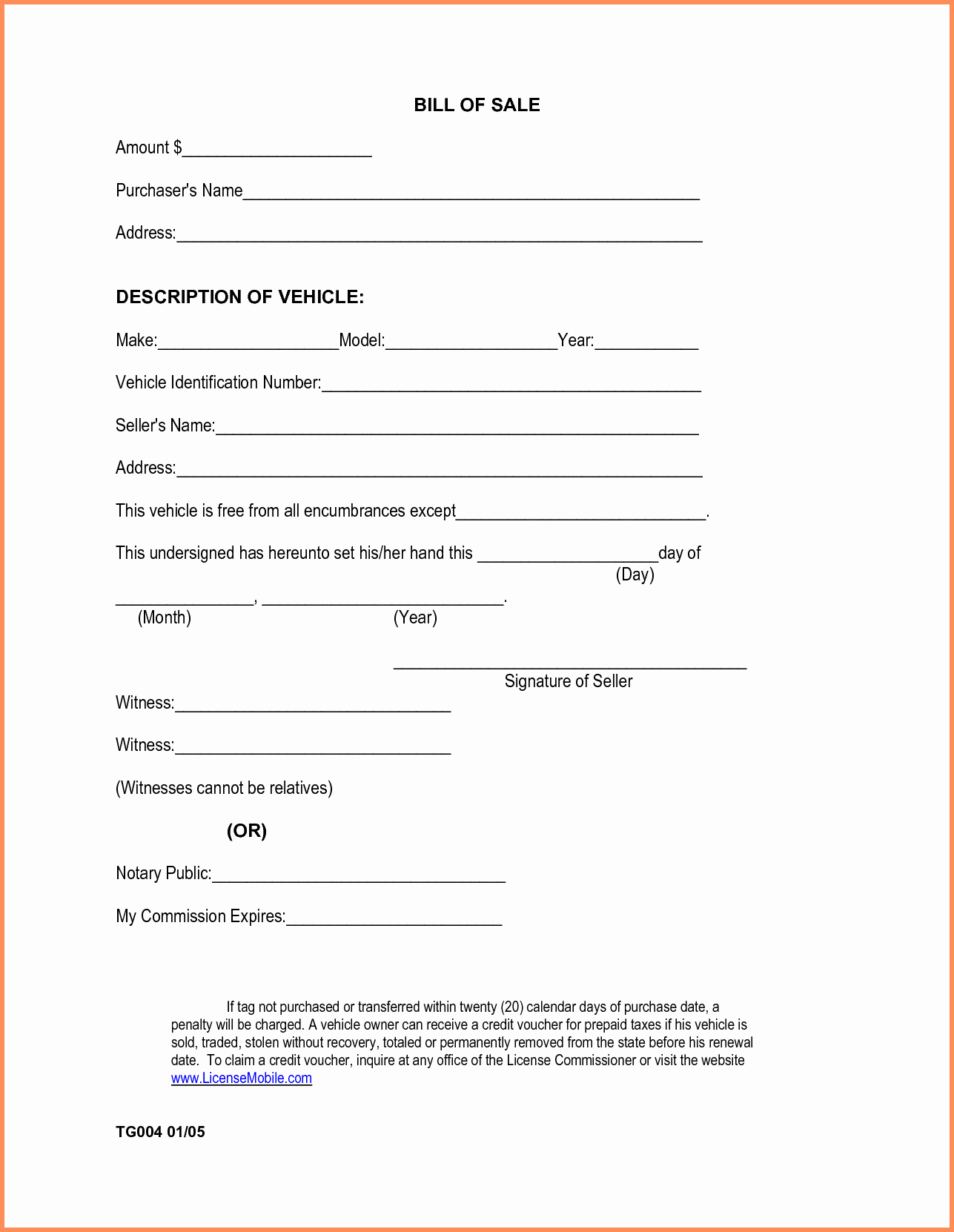 Automobile Bill Of Sale Ma Lovely Free Massachusetts Auto Bill Sale Template