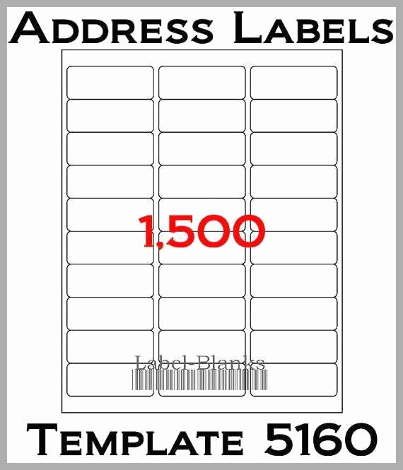 Avery 30 Up Label Template Elegant Free Mailing Label Templates 30 Per Sheet 100 Free