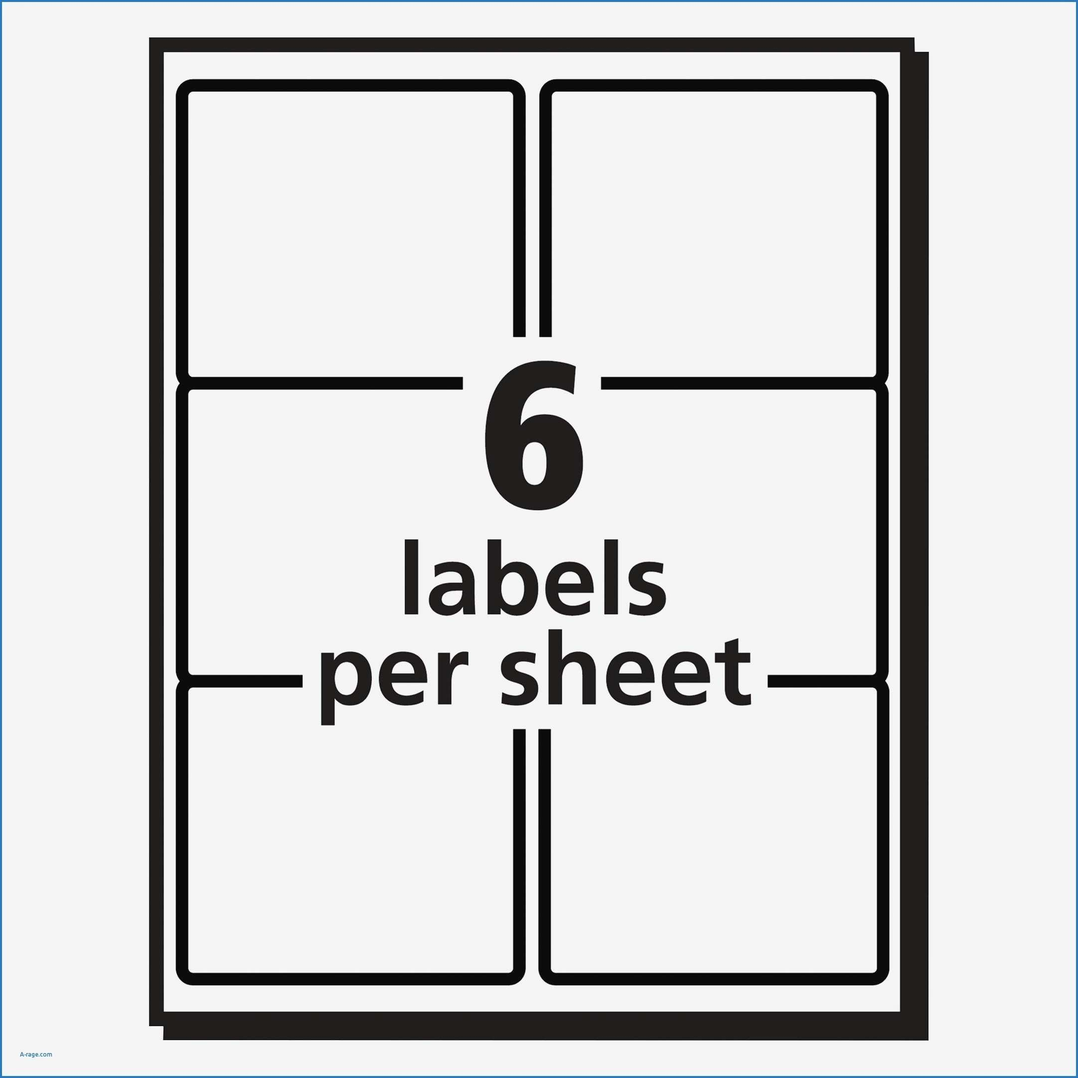 Avery 30 Up Labels Template Luxury Awesome Avery 2x4 Inch Label Template