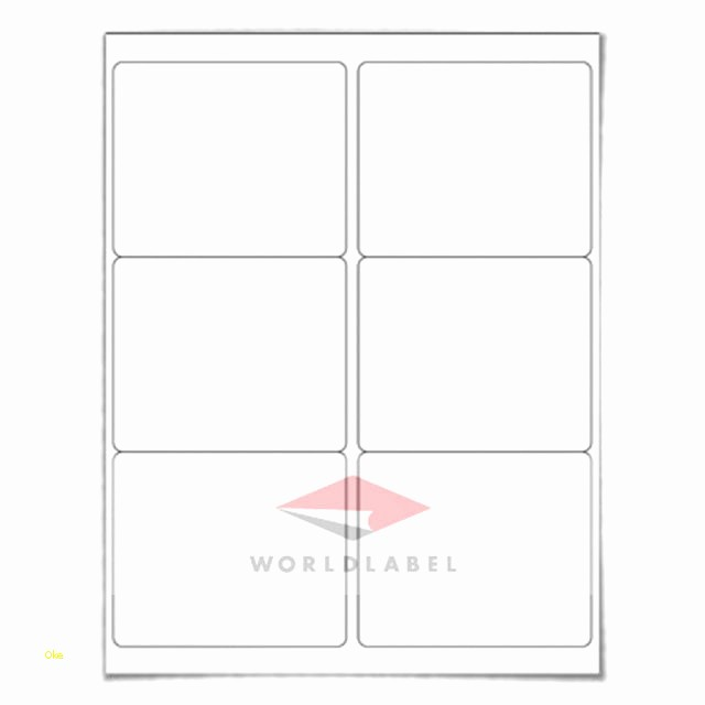 Avery 5164 Shipping Label Template Fresh Elegant Avery Label Template 5164