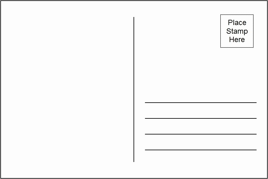 Avery 5389 Template for Word Awesome Avery 5389 Templates Avery Postcard for Laser Print 4 X 6